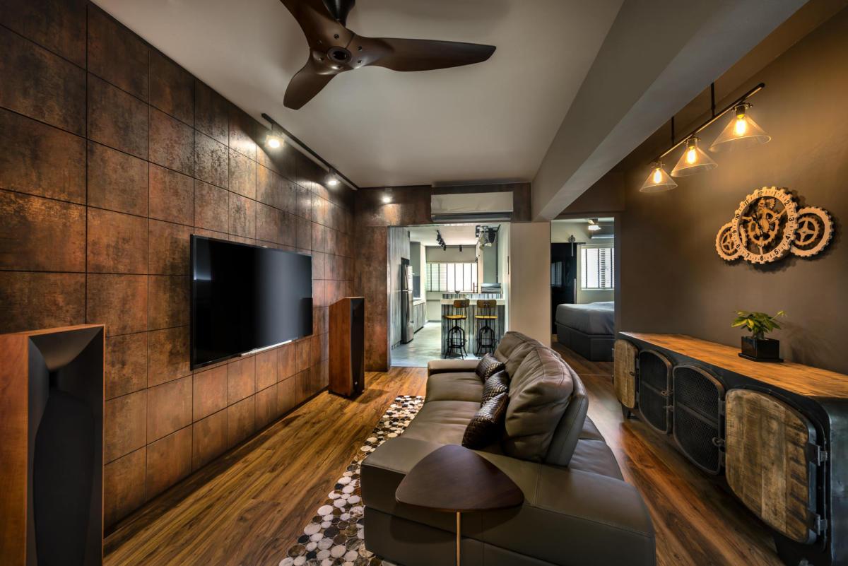 20 идей преображения съёмной квартиры
