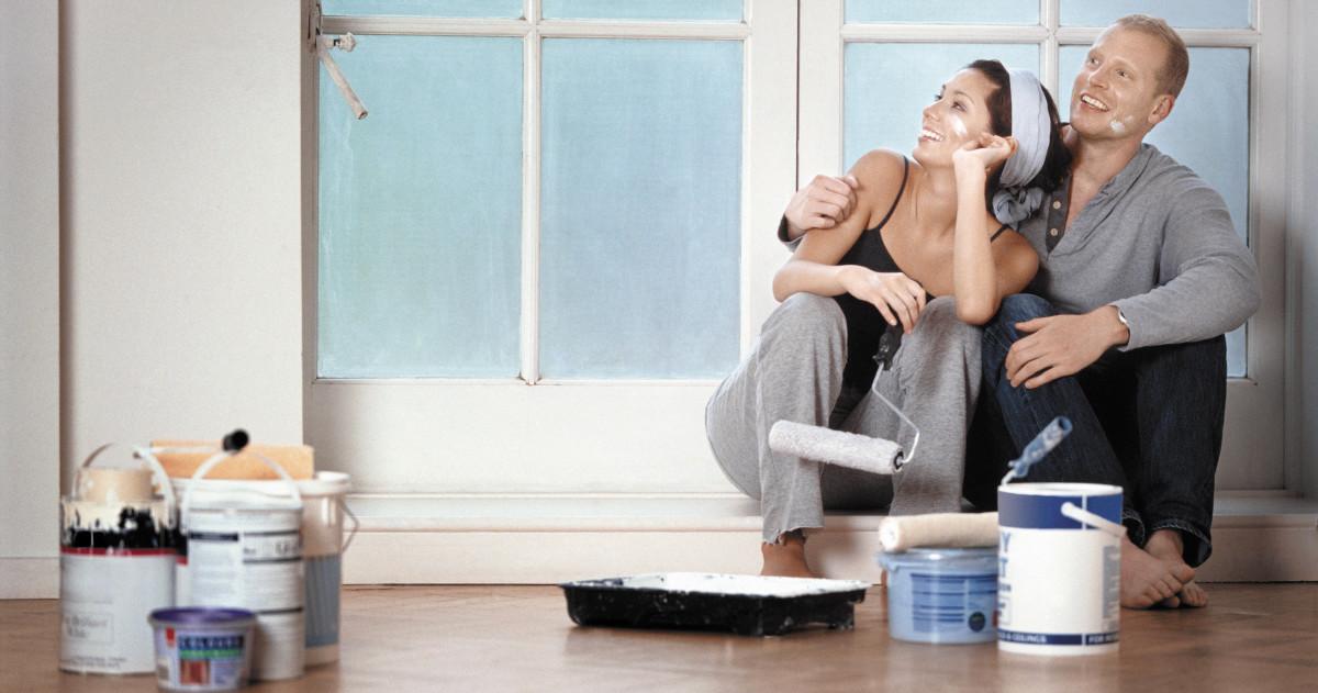 30 июля пройдёт лекция о том, как сделать ремонт и не развестись