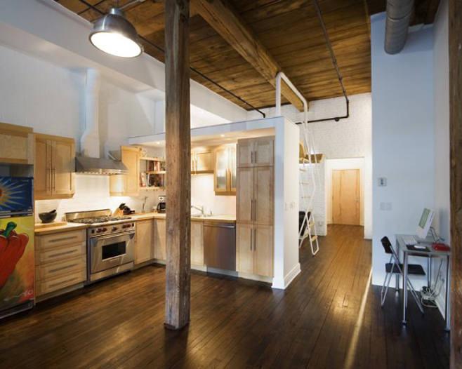 Кухня/столовая в  цветах:   Коричневый, Серый, Темно-зеленый, Темно-коричневый.  Кухня/столовая в  стиле:   Минимализм.