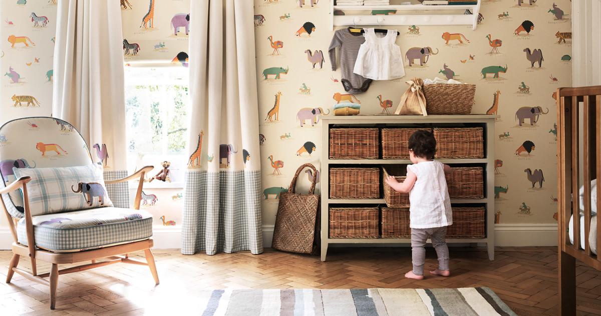 Как с помощью декора обеспечить ребёнку здоровый сон: секретные приёмы дизайна