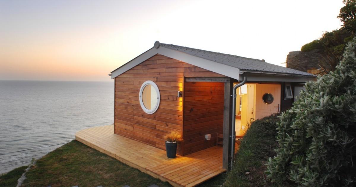 20 самых маленьких дачных домиков со всего мира