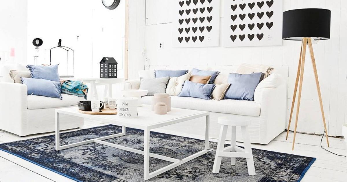 7 советов от Roomble, какие правила декора стоит нарушить