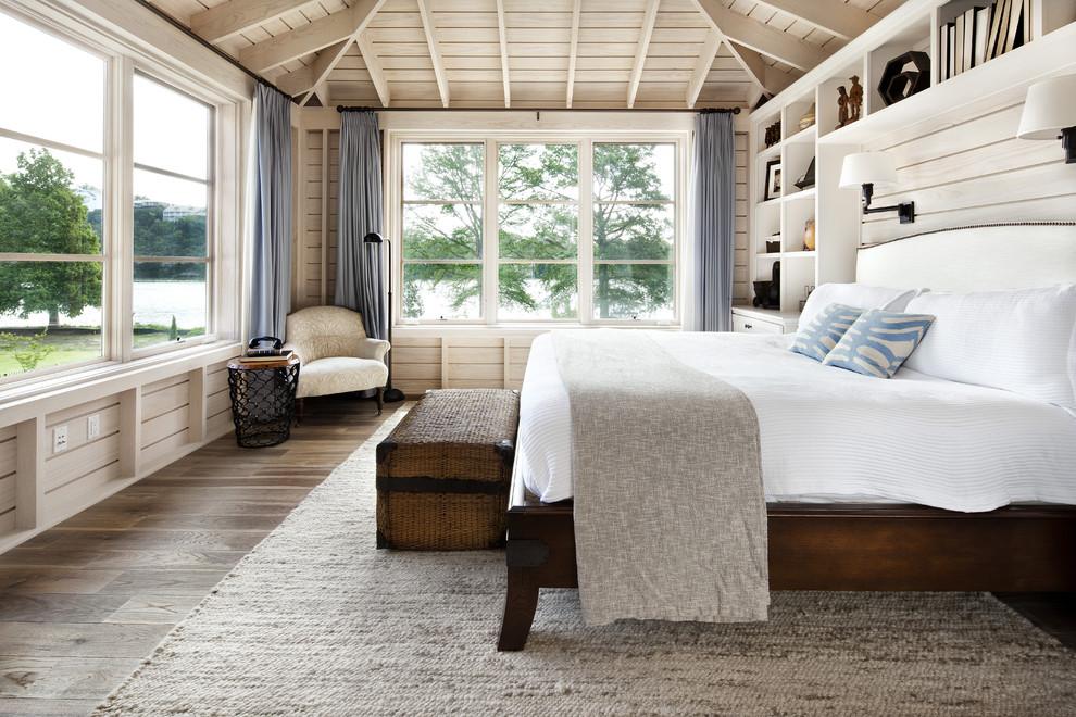 Спальня в  цветах:   Белый, Светло-серый, Серый, Темно-зеленый.  Спальня в  стиле:   Минимализм.