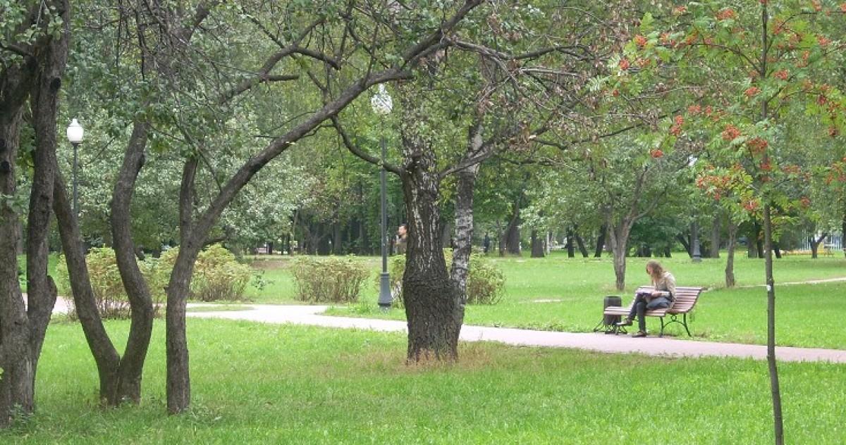 «Некрасовскую» свалку превратят в семейный парк