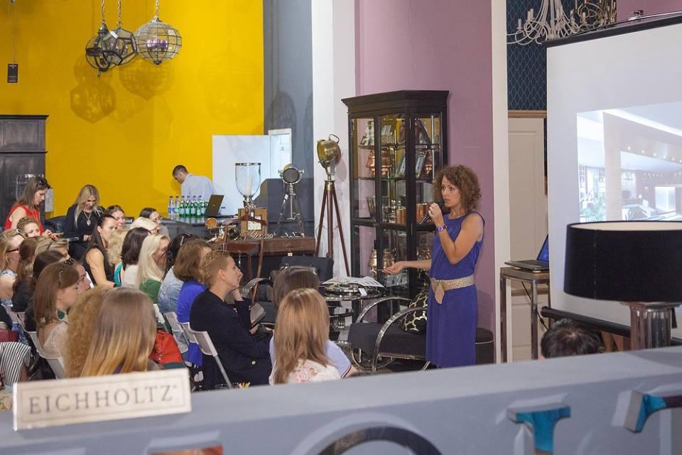 Roomble.com проведёт семинары в Новосибирске