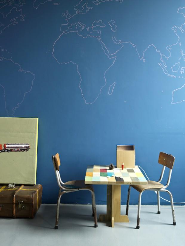 Вдохновение в  цветах:   Белый, Голубой, Синий, Фиолетовый.  Вдохновение в  .