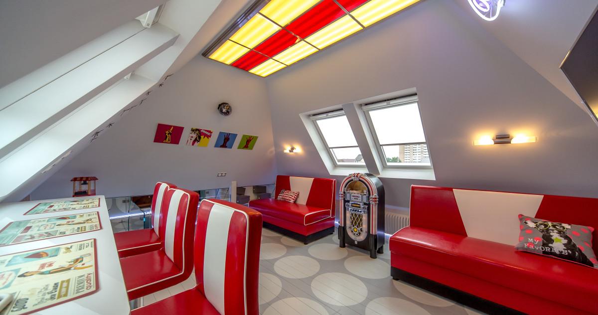 Мансарда или чердак: полезные советы по обустройству комнаты под крышей