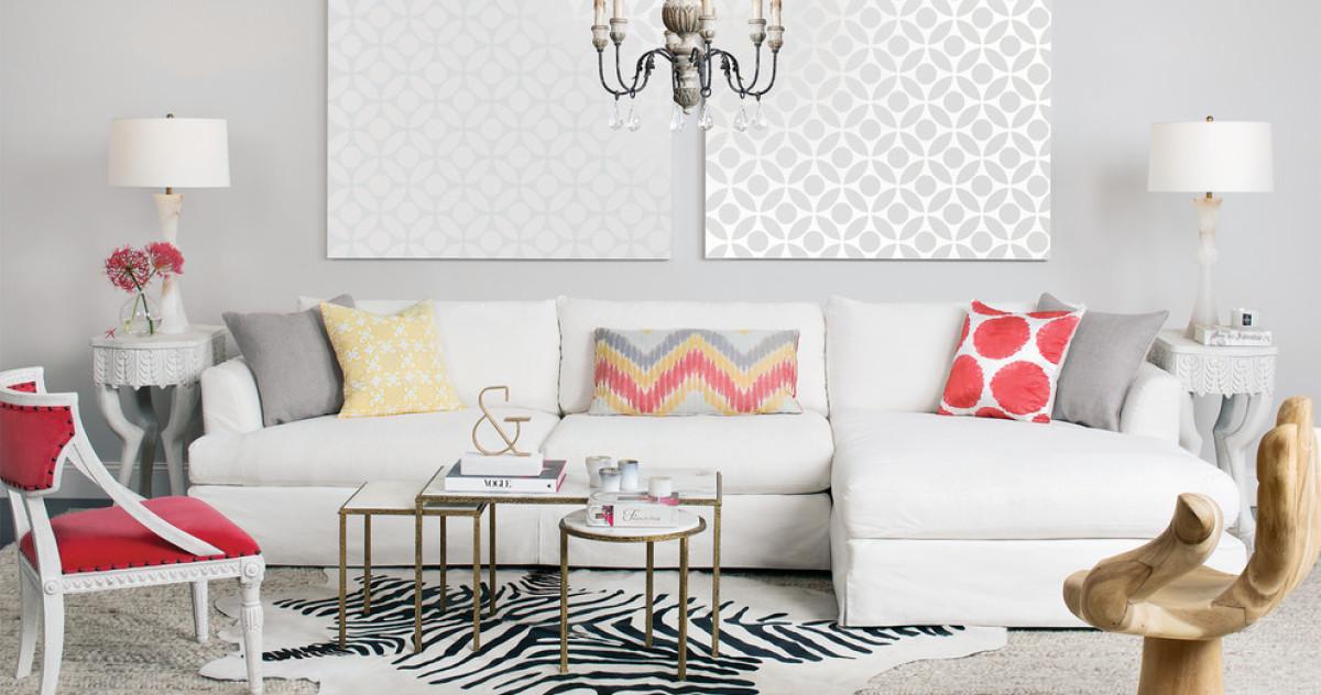 Мастхэв этой осени: интерьер в стиле современного Марокко