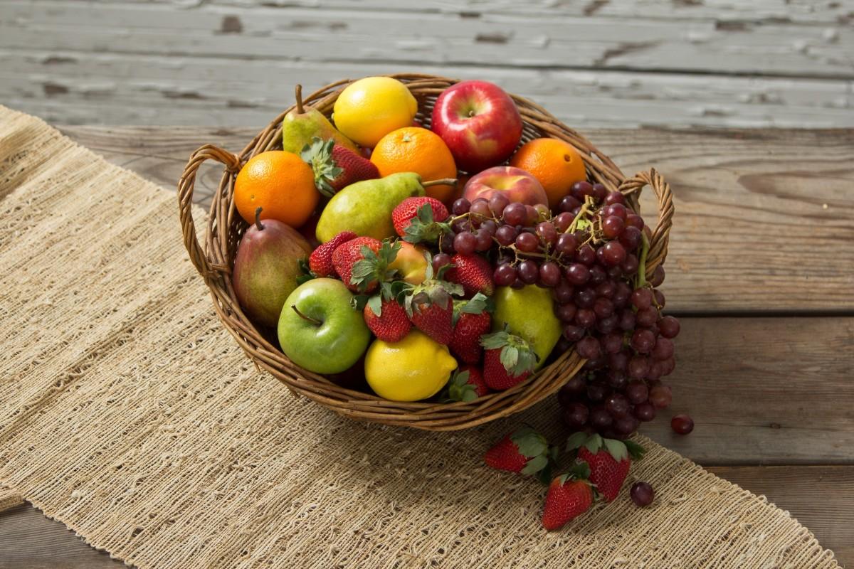 Хранение фруктов и овощей в домашних условиях: 10 лучших советов
