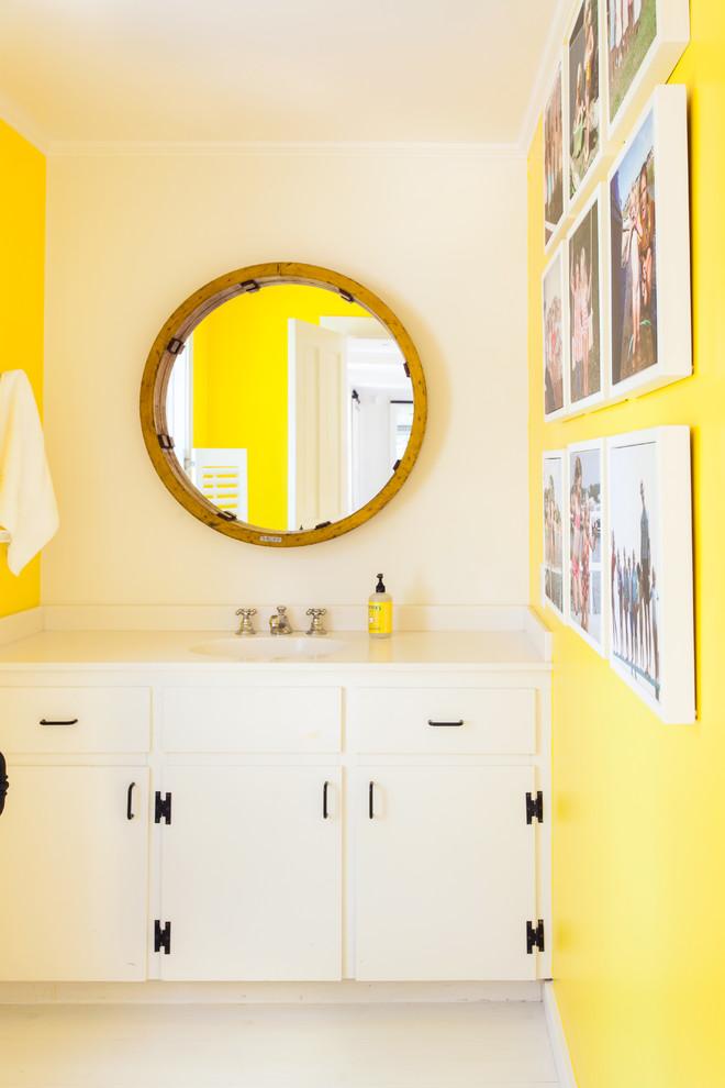 в  цветах:   Белый, Желтый, Лимонный, Светло-серый.  в  .
