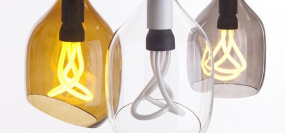 Экономные лампочки делают жизнь светлее