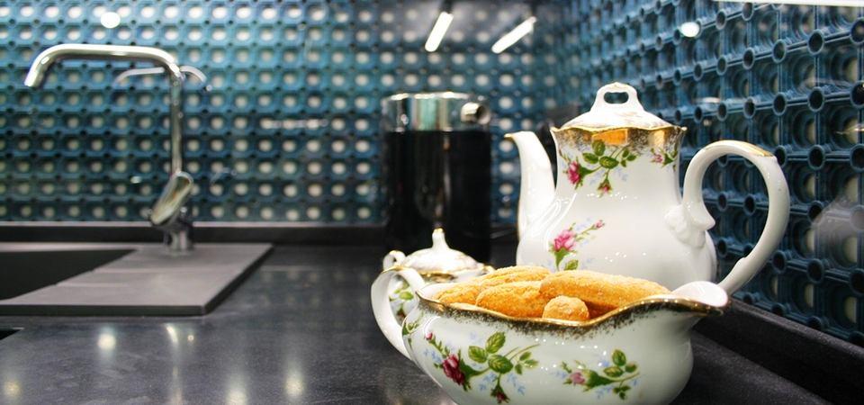 Как создать гармоничную кухню с китайским духом: реальный пример из Москвы