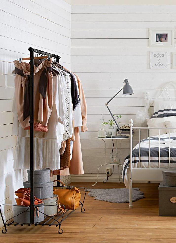 Мебель и предметы интерьера в цветах: черный, серый, белый, бежевый. Мебель и предметы интерьера в стиле скандинавский стиль.