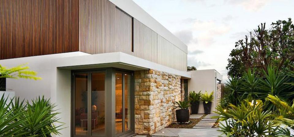 10 модных архитектурных трендов 2014 года