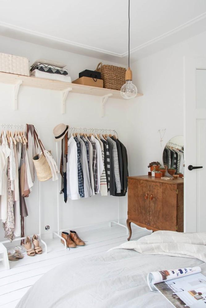 Мебель и предметы интерьера в цветах: серый, светло-серый, коричневый. Мебель и предметы интерьера в стиле скандинавский стиль.