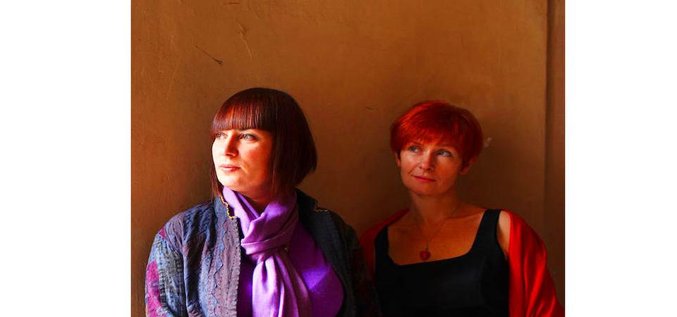 В гостях у Roomble: самые крутые питерские архитекторы Мария Махонина и Александра Казаковцева