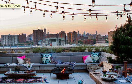 Балкон, веранда, патио в цветах: фиолетовый, серый, светло-серый, коричневый. Балкон, веранда, патио в .