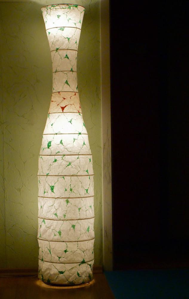 Светильники в цветах: белый, бордовый, темно-зеленый, салатовый, темно-коричневый. Светильники в стиле дальневосточные стили.