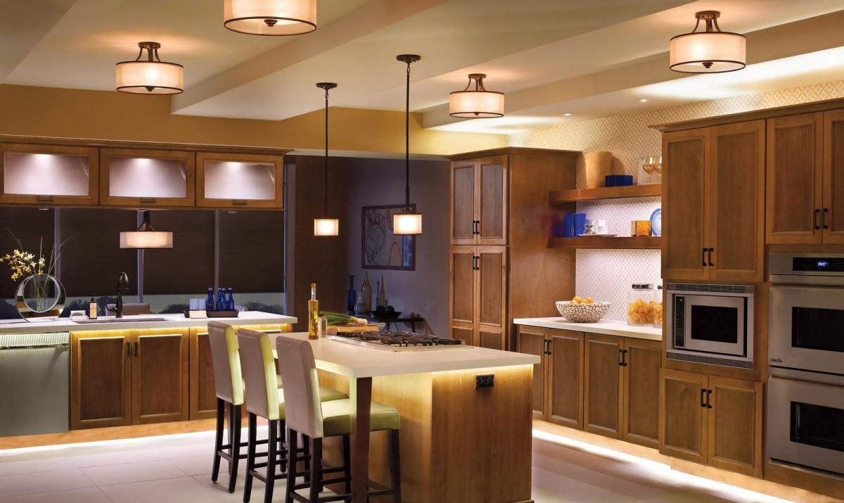 Кухня в цветах: желтый, черный, серый, коричневый, бежевый. Кухня в .