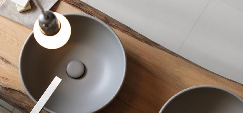 Наш формат: коллекция сантехники для маленьких ванных