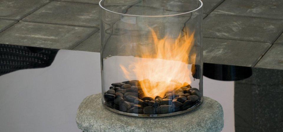 Красота без дыма и вреда: 10 дизайнерских биокаминов