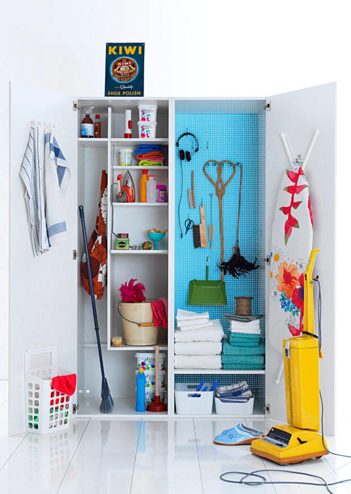 Мебель и предметы интерьера в цветах: голубой, бирюзовый, серый, светло-серый. Мебель и предметы интерьера в .