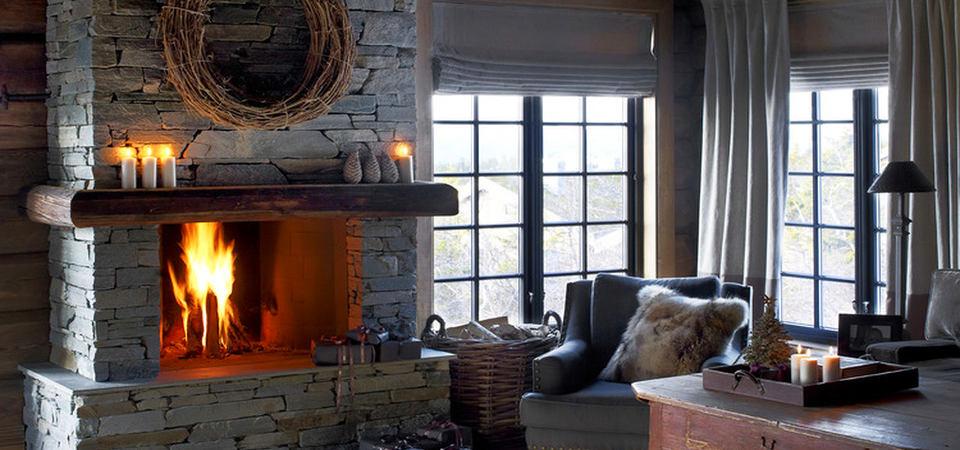 Как обустроить деревянный дом стильно и функционально: пример из Норвегии