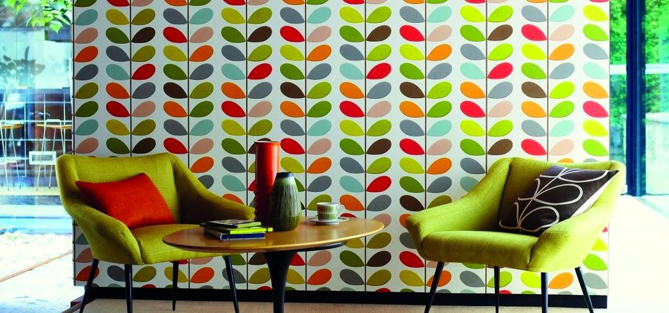 Обои для стен: обзор 10 самых популярных рисунков и советы дизайнеров