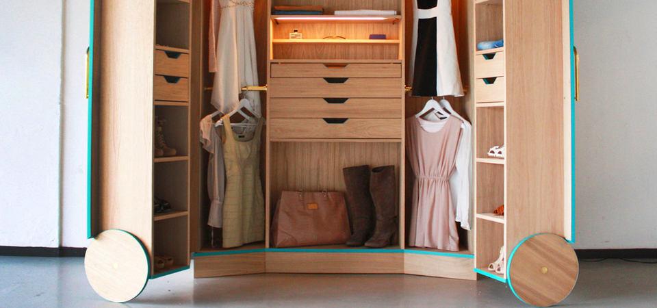 Мебель-трансформер: 10 моделей с ценами и адресами магазинов
