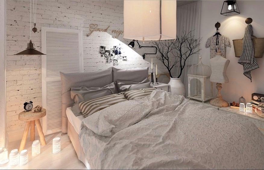 Мебель и предметы интерьера в цветах: черный, серый, белый, бежевый. Мебель и предметы интерьера в стилях: модерн и ар-нуво, лофт.