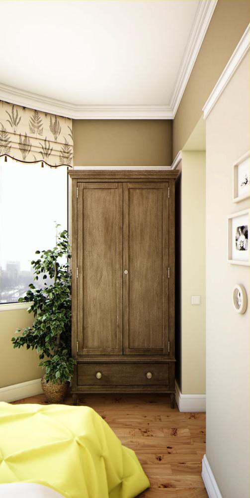 Мебель и предметы интерьера в цветах: светло-серый, белый, коричневый, бежевый. Мебель и предметы интерьера в стиле эклектика.