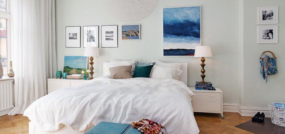 10 правил уютной спальни с советами дизайнеров