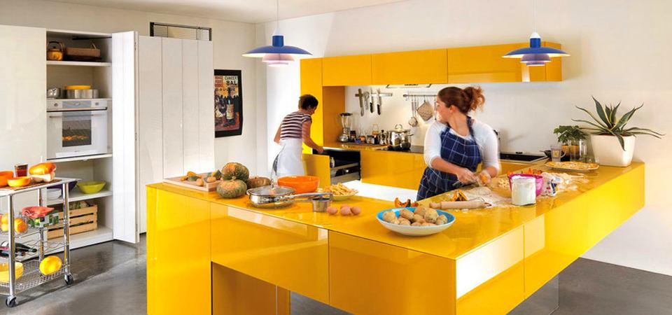 10 самых практичных статей про обустройство кухни