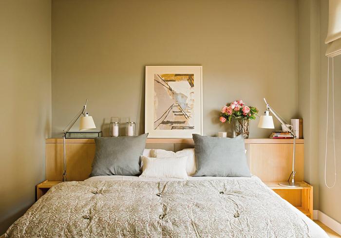 Мебель и предметы интерьера в цветах: светло-серый, темно-зеленый, бежевый. Мебель и предметы интерьера в стиле средиземноморский стиль.