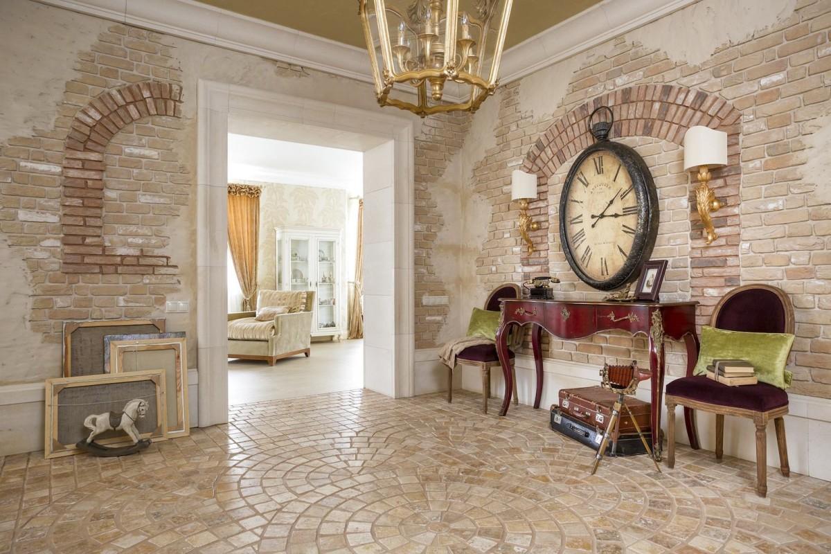 Мебель и предметы интерьера в цветах: серый, светло-серый, белый, коричневый, бежевый. Мебель и предметы интерьера в стиле английские стили.
