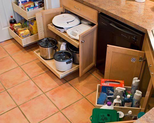 Кухня в цветах: оранжевый, желтый, черный, коричневый, бежевый. Кухня в .