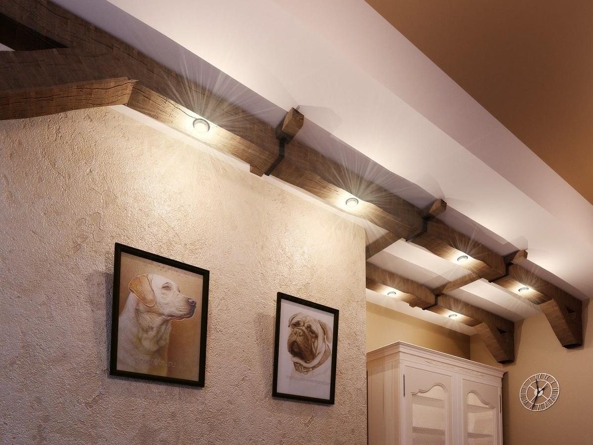 Мебель и предметы интерьера в цветах: желтый, светло-серый, коричневый, бежевый. Мебель и предметы интерьера в стилях: экологический стиль.