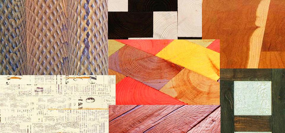 15 вариантов деревянных полов, которых вы ещё не видели