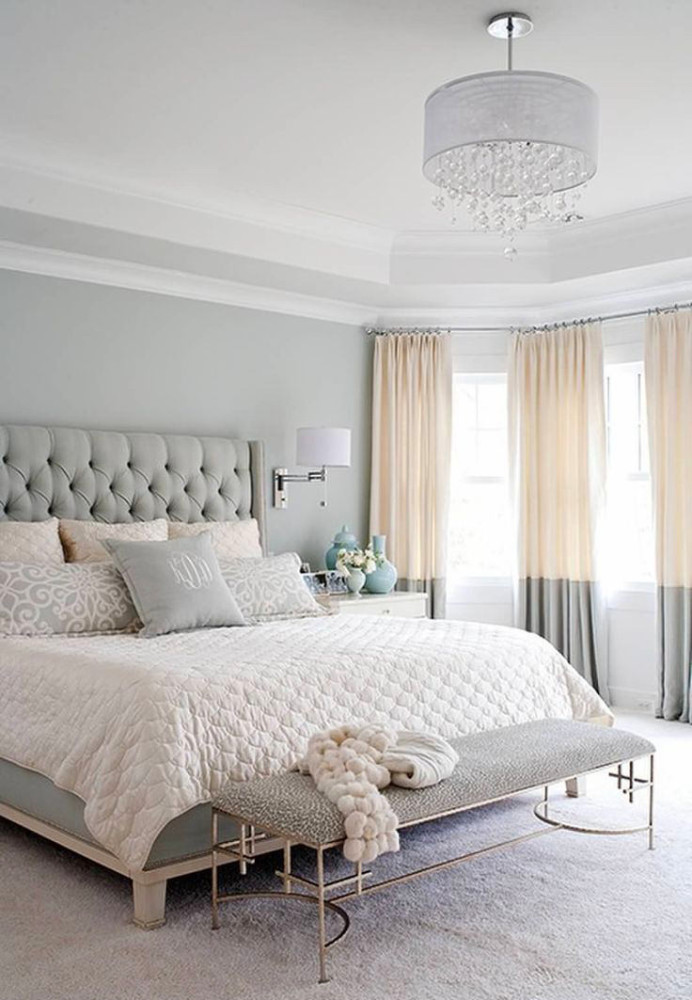 Мебель и предметы интерьера в цветах: бирюзовый, серый, светло-серый, белый. Мебель и предметы интерьера в стиле английские стили.