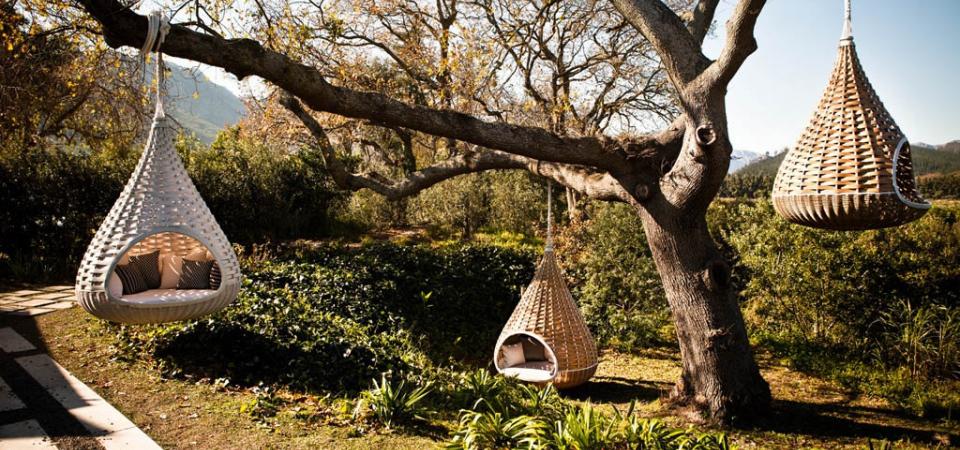 Выбираем садовую мебель: 10 моделей с ценами и адресами магазинов