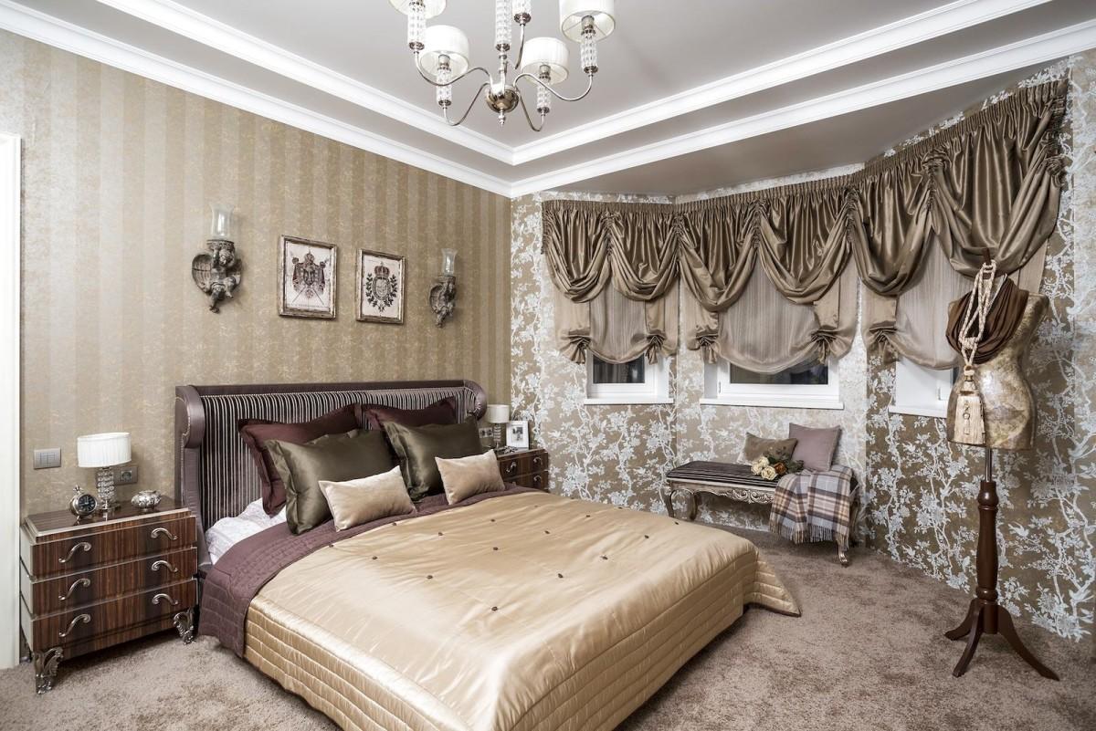 Мебель и предметы интерьера в цветах: черный, серый, белый, бежевый. Мебель и предметы интерьера в стиле английские стили.
