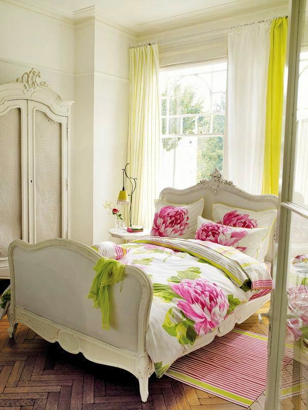 Преображаем Спальню
