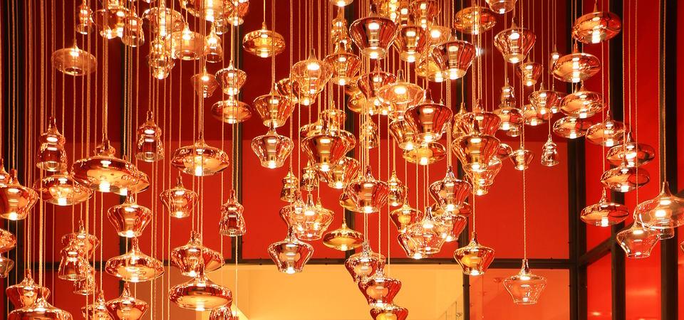 Кто создал самые популярные светильники этого года: эксклюзивное интервью