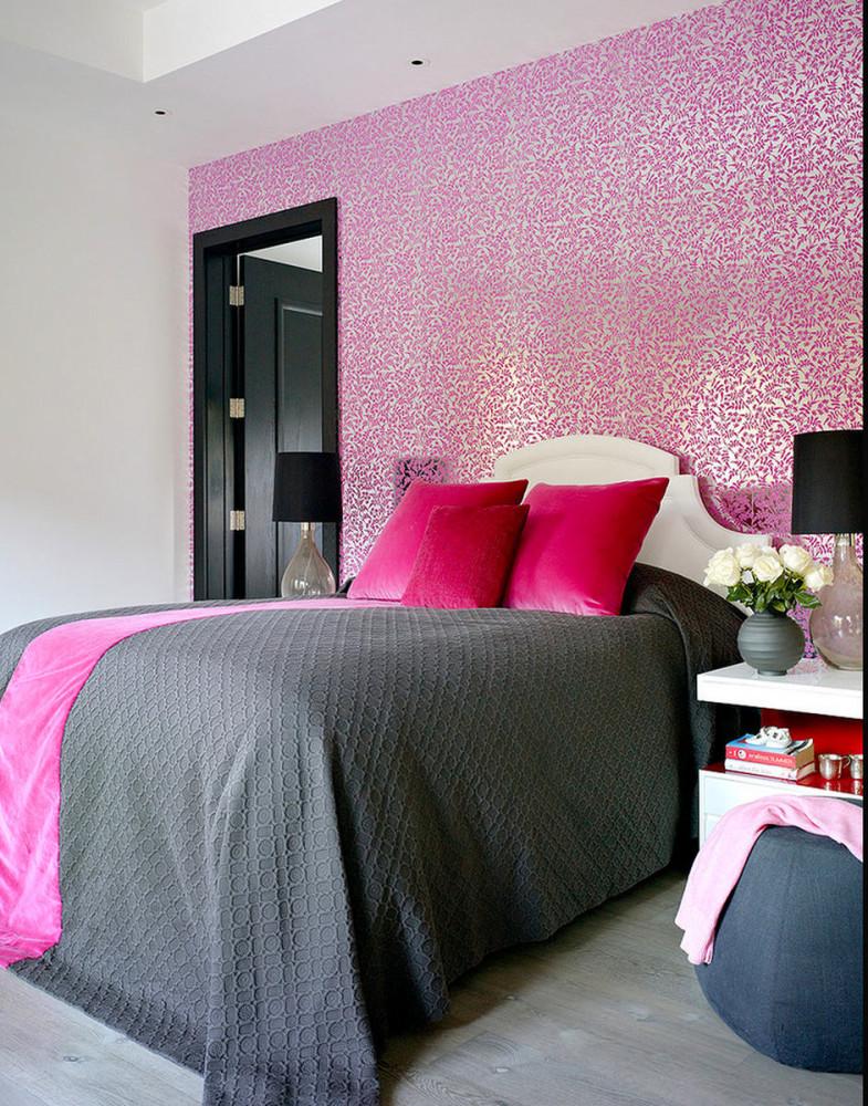 Мебель и предметы интерьера в цветах: красный, черный, серый, белый. Мебель и предметы интерьера в стилях: минимализм.