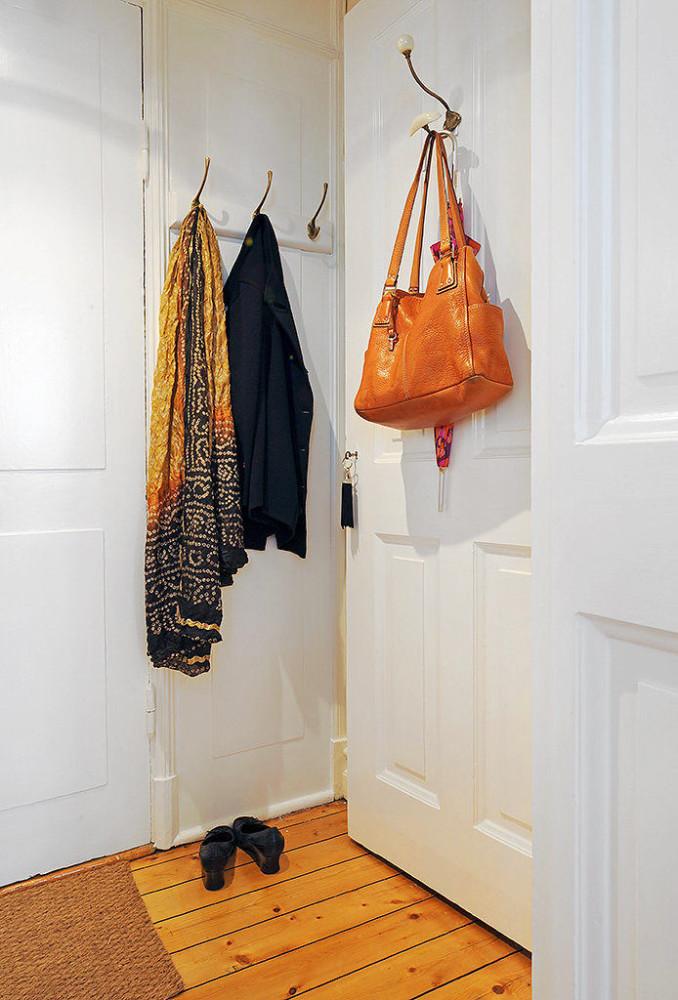 Как сделать черный пол в доме 25