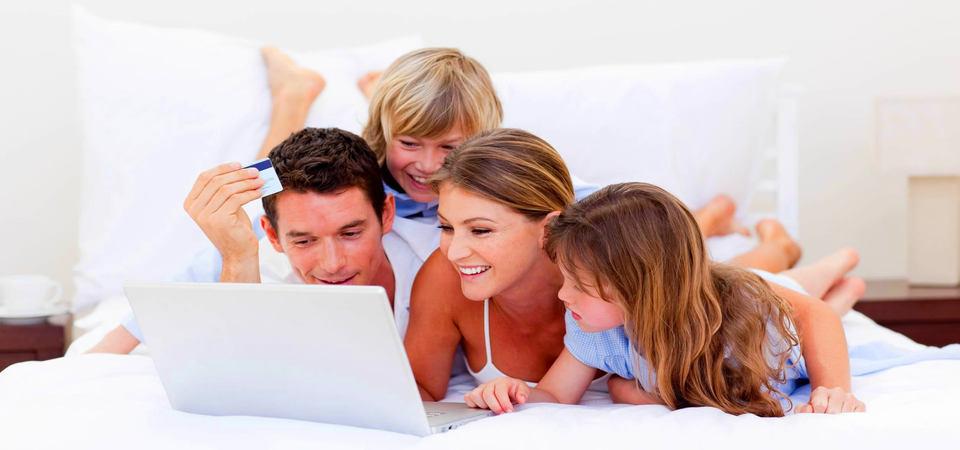 Как выгодно купить в Интернете мебель и предметы интерьера: 25 советов и 25 отзывов реальных покупателей