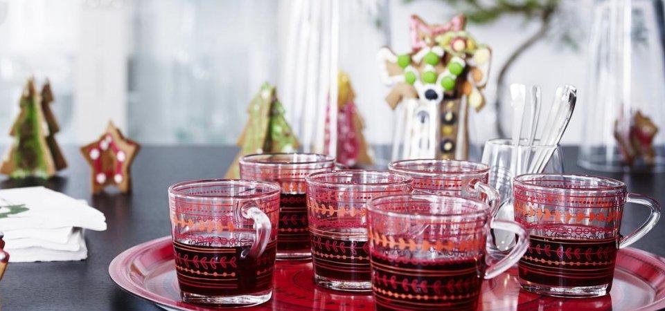 Праздничный переполох: в ИКЕА новогодние новинки