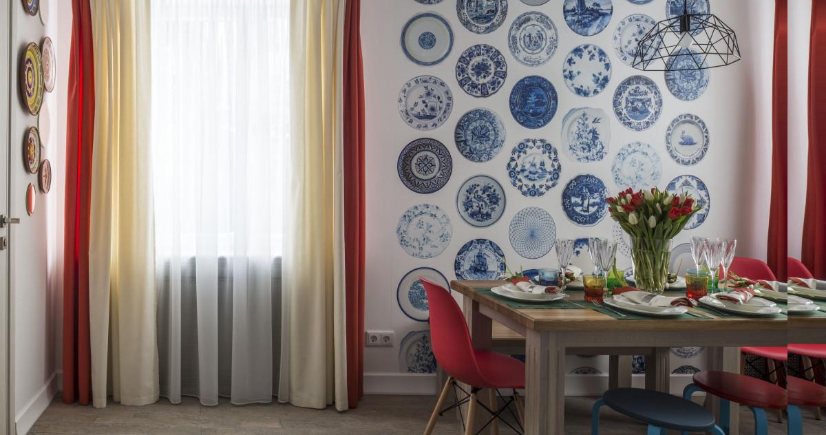Телепрограмма «Фазенда»: голландская кухня для многодетной мамы