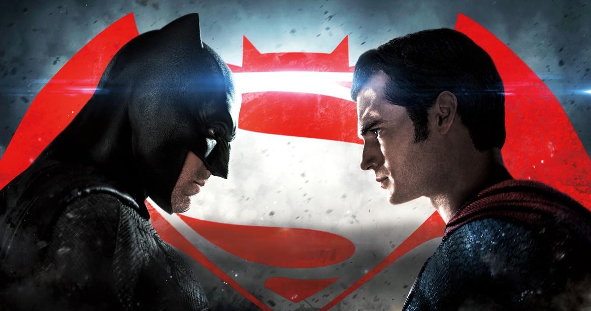 Интерьер в стиле Бэтмена против интерьера в стиле Супермена