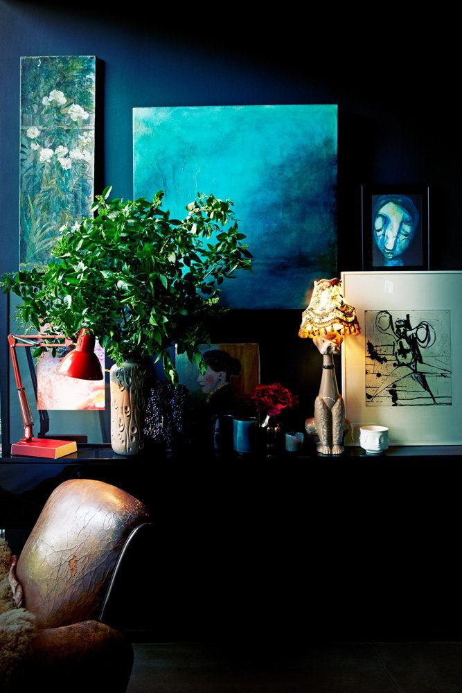 Вдохновение в  цветах:   Бирюзовый, Голубой, Светло-серый, Синий, Черный.  Вдохновение в  .